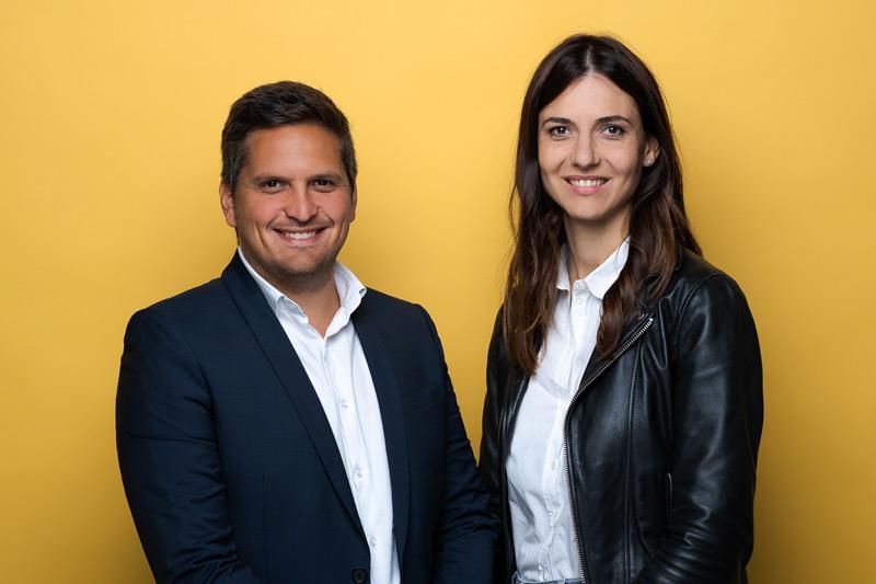 DABR Audit : Julie Dardelle & Gregory Assued
